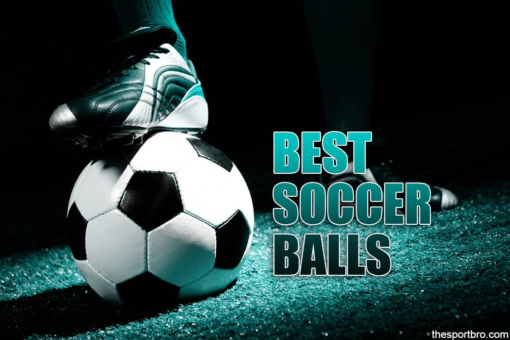 12 Best Soccer Balls in 2020 | Turf, Ground, Professional And Practice.