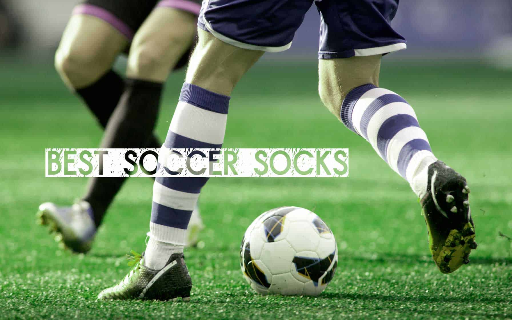 8 Best Soccer Socks in 2020 – Breathable, Washable And Materials.