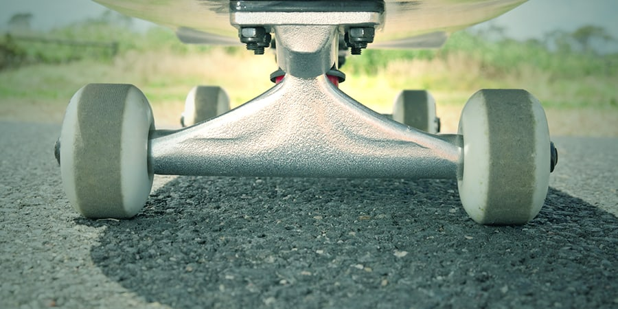 13 Best Skateboard Truck Brands in 2019!