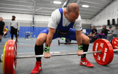 Why Do You Need Special Shoes For Deadlifting?