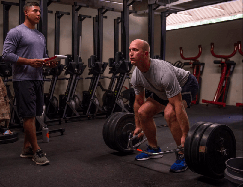 What to Look For When Buying Deadlift Shoes