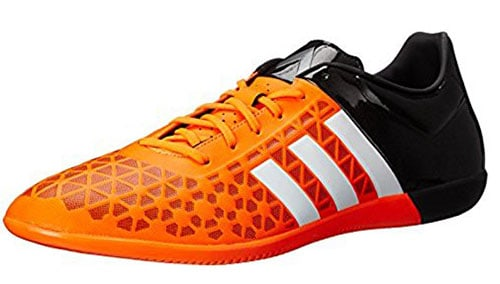 ad31213be Adidas Performance Ace 15.3 Indoor Soccer Shoe