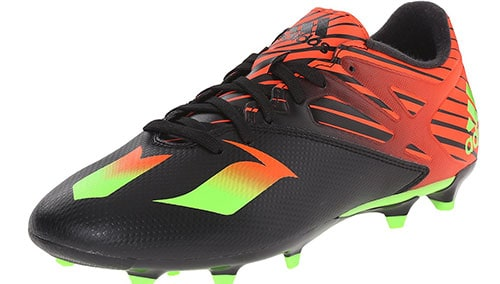 de7c155f9 Adidas Performance – Messi 15.3 Best Shoes For Dominating Indoors