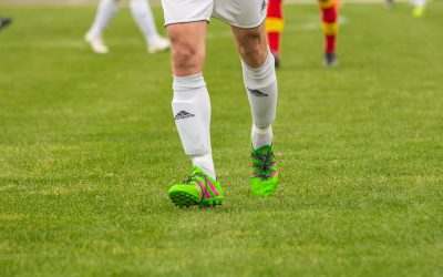 Different Types Of Shin Guards