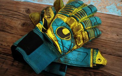 Why Goalkeepers Need Protection