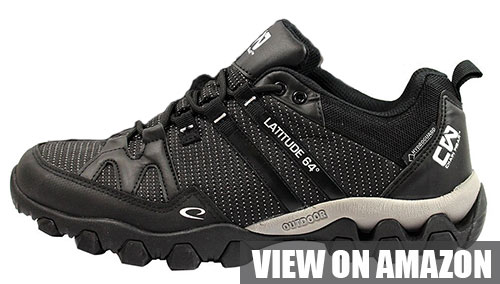 7 Best Disc Golf Shoes Selected And