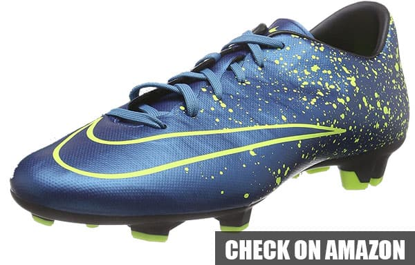 854f95c19 Nike Men s Mercurial Victory IV Cleats