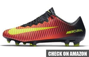 timeless design 503a1 f37a9 Nike Men s Mercurial Vapor XI FG Soccer Cleat