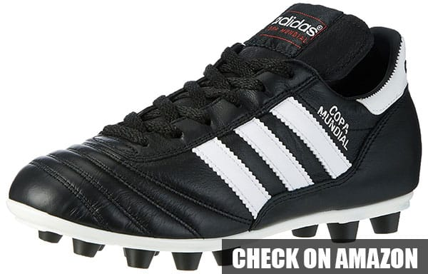 8a5ceea60 Copa Mundial is probably one of the most popular soccer shoe models out  there. In fact