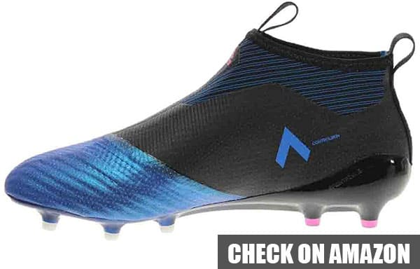 c15d67e78 Adidas Ace 17+ Purecontrol FG Cleat Men s Soccer Cleats