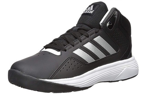 0fcf556a39fb Another release from Adidas worth including in this list are the Neo Men s  Cloudfoam Ilation Mid basketball shoes
