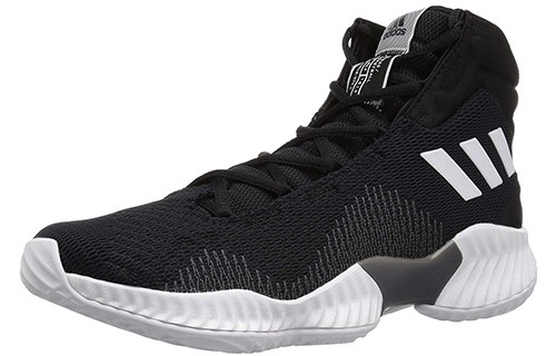 basketball shoes with ankle support