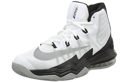 95913ec879cd1 10 Best Basketball Shoes for Ankle Support in 2019!