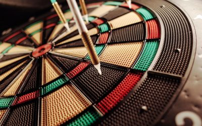 10 Best Electronic Dart boards Reviewed In 2020!