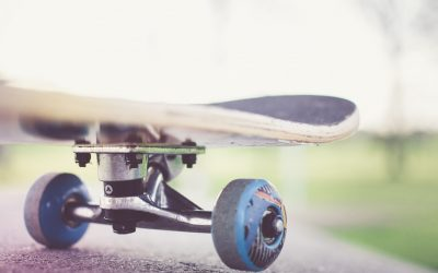 Everything You Need To Know About Skateboard Trucks!